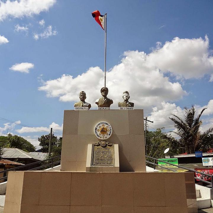 Panay Landing Memorial