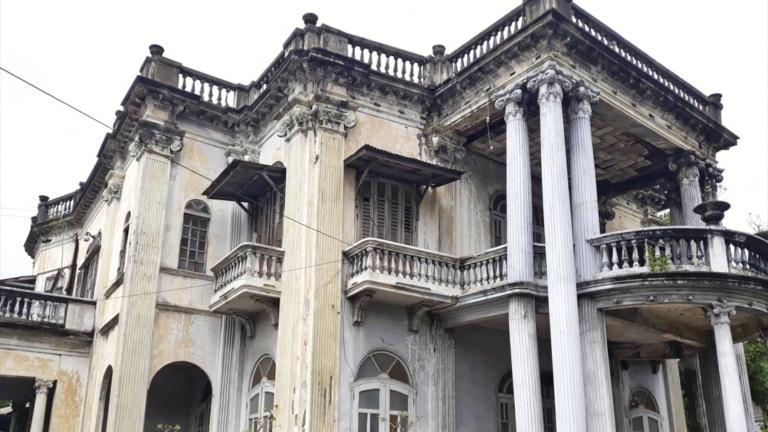 Iloilo City Cultural Heritage: Don Joaquin Ledesma Mansion