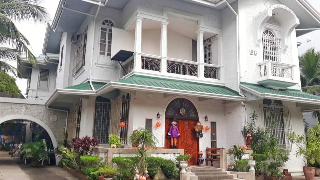 Doña Concha Soriano Araneta Mansion