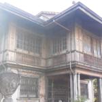 Eusebio Villanueva House