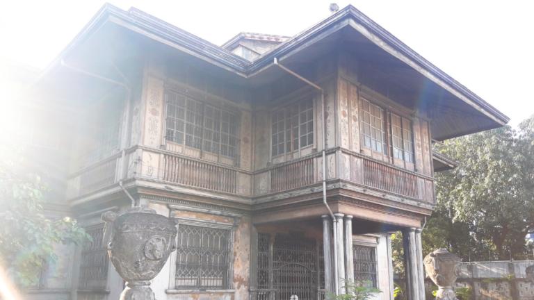 Eusebio Villanueva Mansion