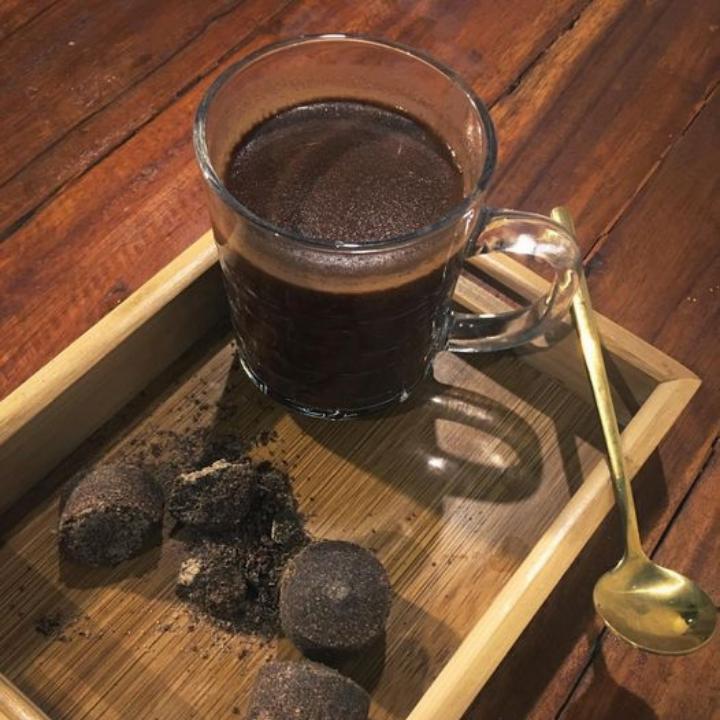 Native Chocolate
