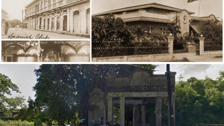 Iloilo City Cultural Heritage: Casino Español Site