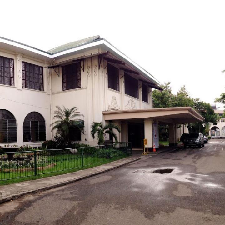Assumption Iloilo Site