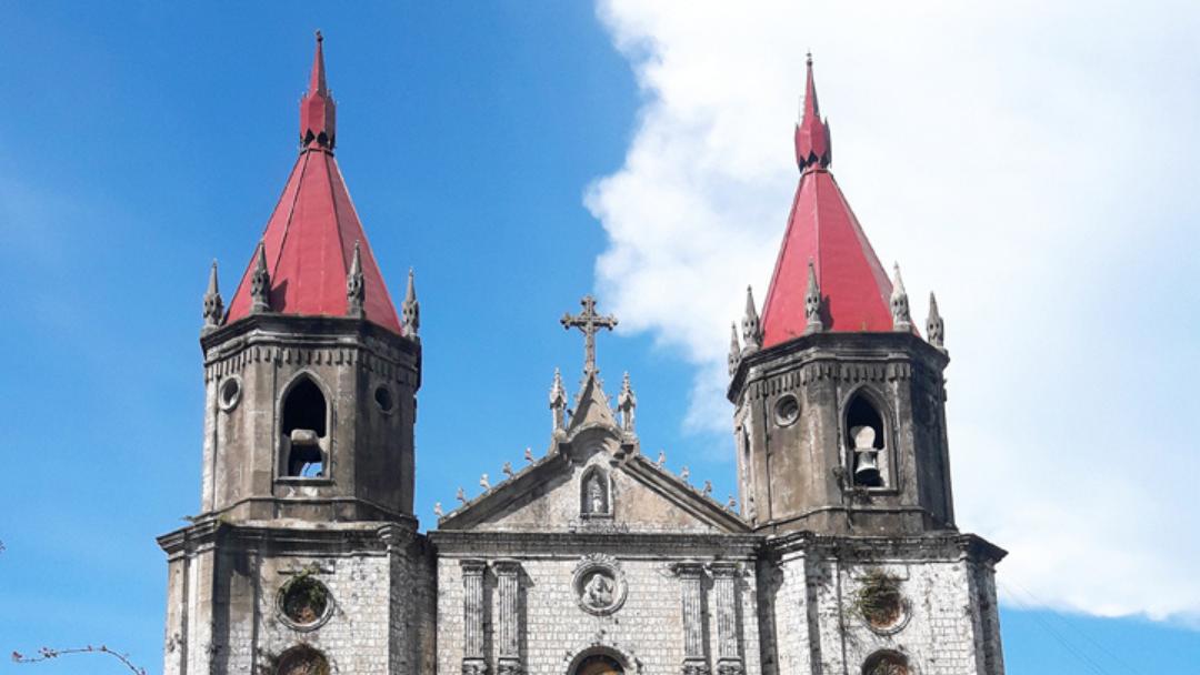 Virtual Visita Iglesia: The Seven Oldest Churches in Iloilo