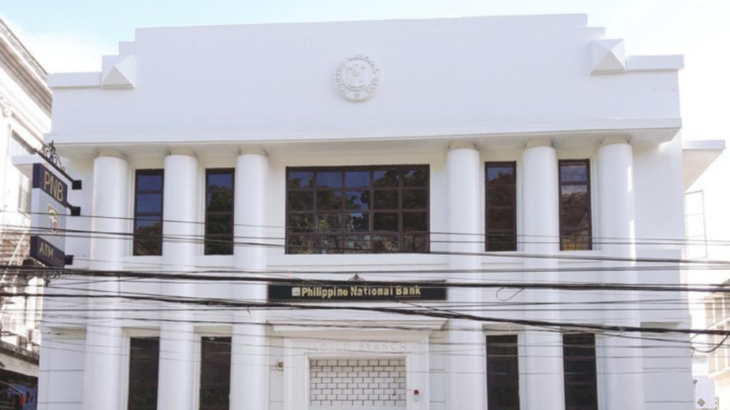 PNB Building Plaza Libertad