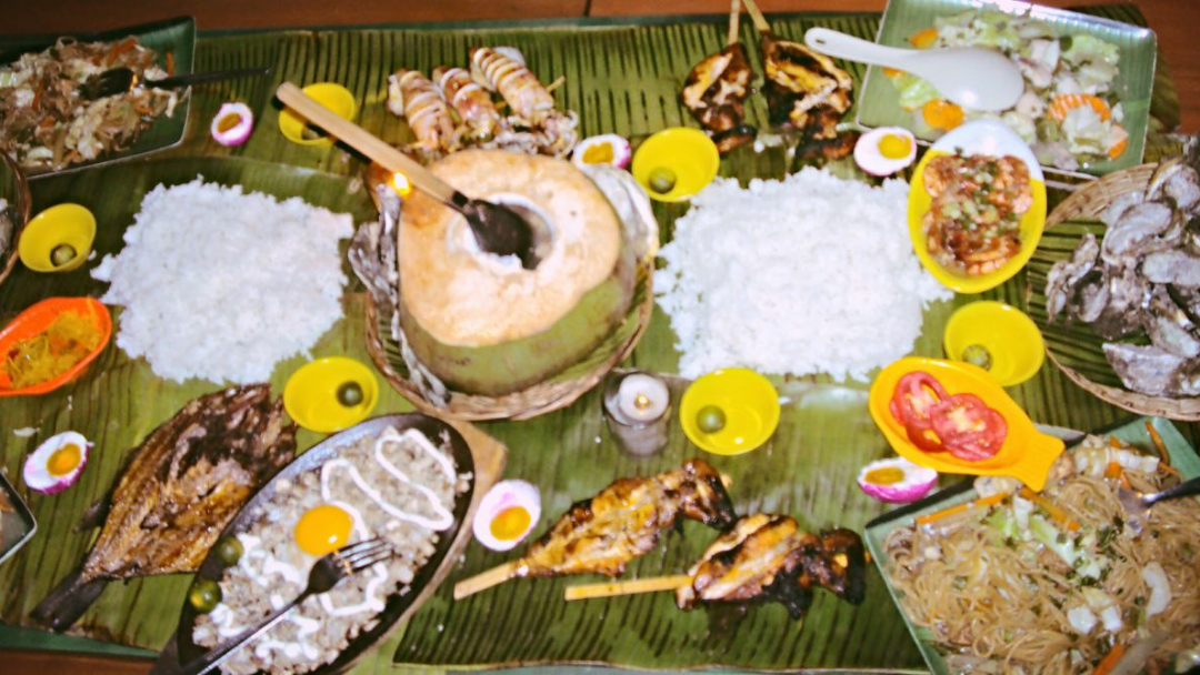 PYT STOP: Home of the Happiest Boodle Fight Experience [CLOSED]