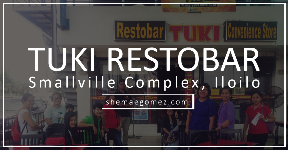Where to Eat in Iloilo: Tuki Restobar
