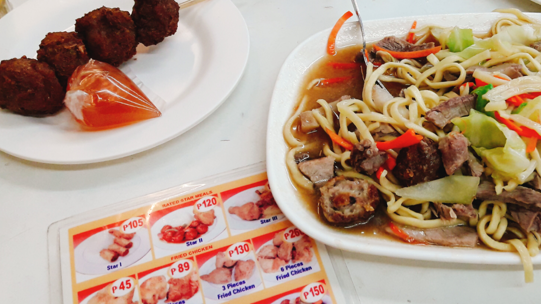 Roberto's Iloilo: Home of the King and Queen Siopao