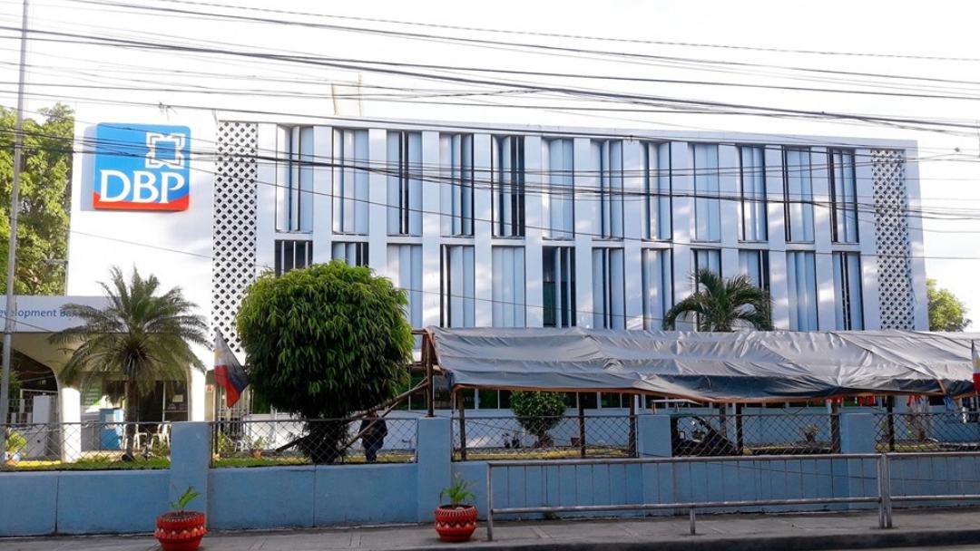 DBP Building