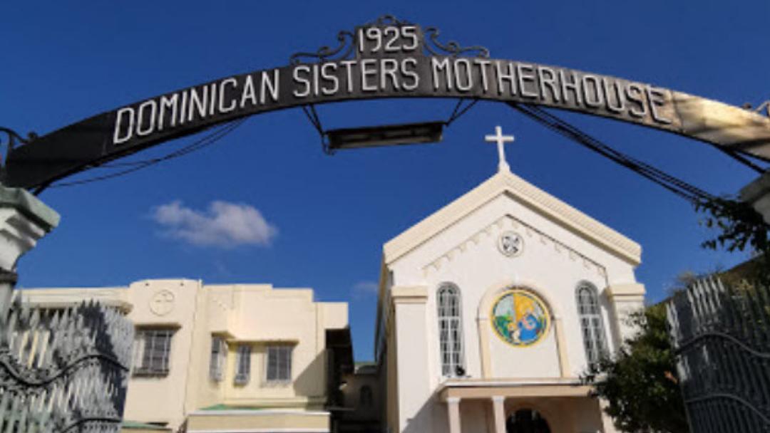 Dominican Sisters Molo