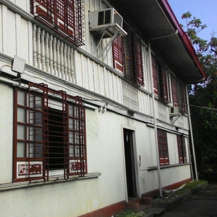 Iloilo Gison Sinamay House