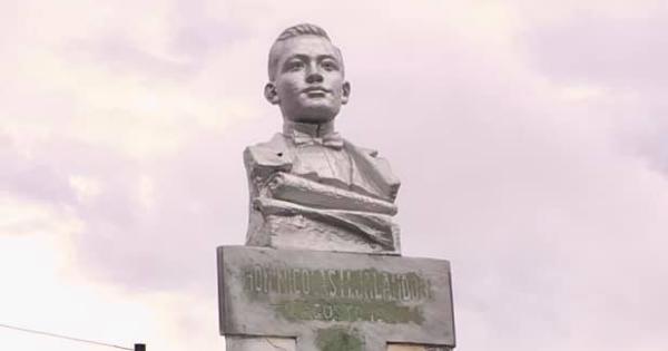 Nicolas Jalandoni Monument