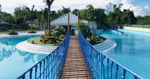 Mila's Hills Inland Resort Amusement