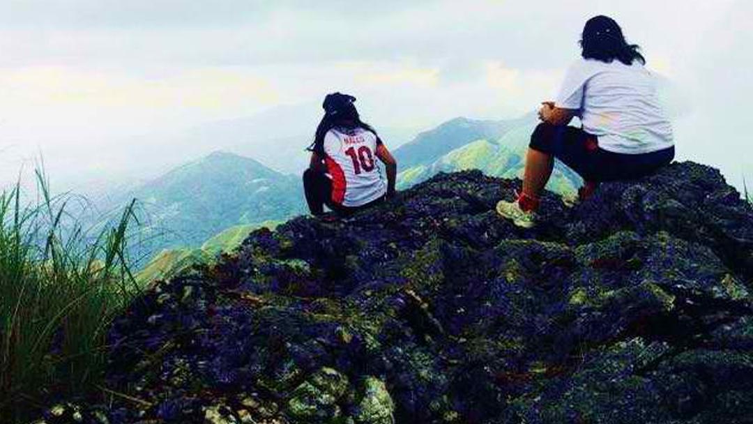 Share Iloilo: Mt. Napulak, Igbaras