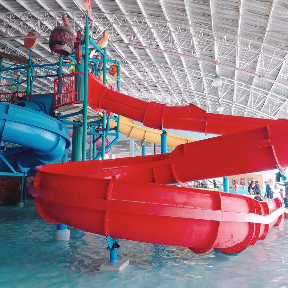 Iloilo City WaterWorld