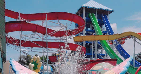 WaterWorld: Unli Fun and Excitement