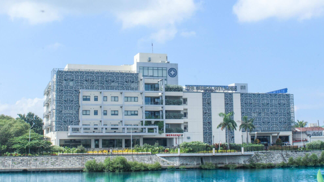 Share Iloilo: The Medical City: Where Patients are Partners