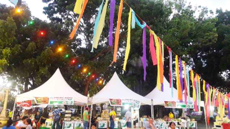 Share Iloilo: Produkto Lokal Weekend Fair (Jaro Plaza)