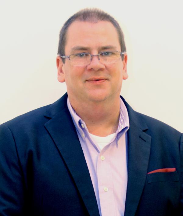 Michael Tanner VP & GM ePerformax Roxas