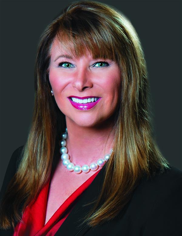 Teresa Hartsaw President and CEO