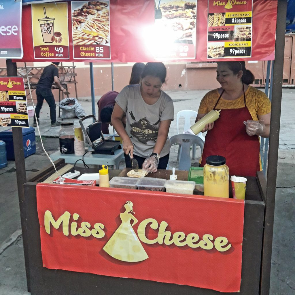 miss cheese