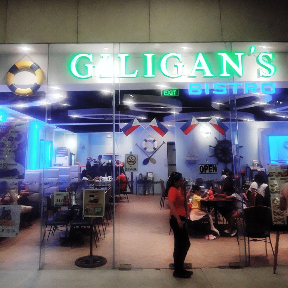 Giligans Bistro