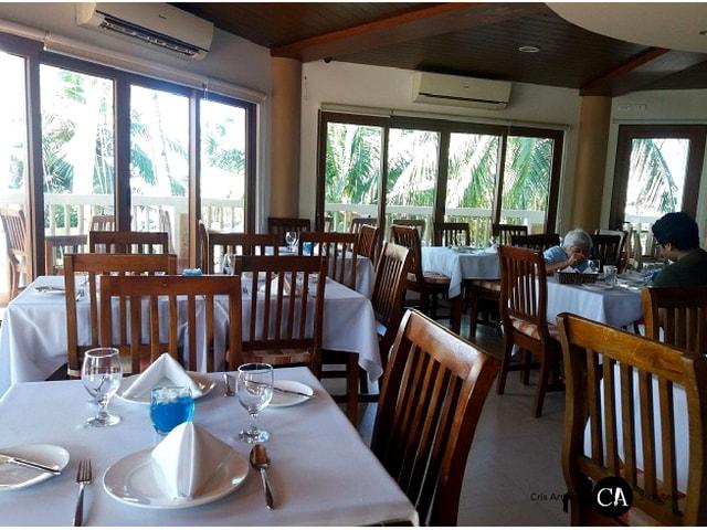 bearland resort restaurant