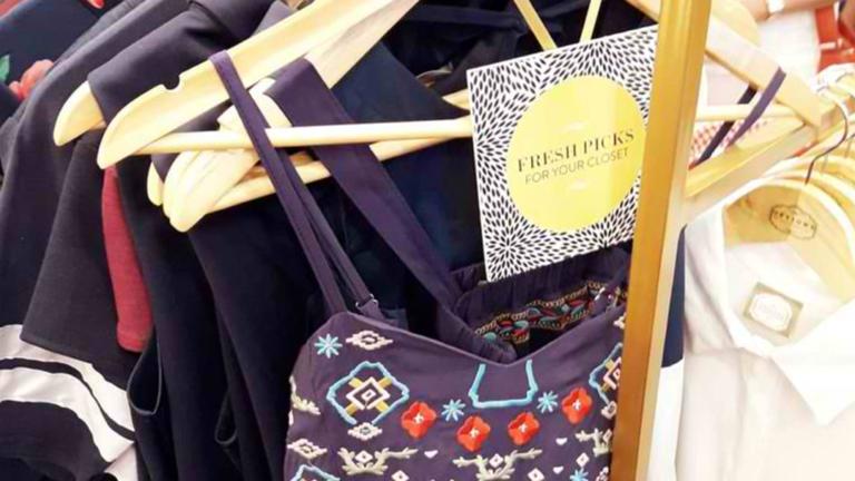 Options Boutique Opens a New Branch in Festive Walk Mall Iloilo