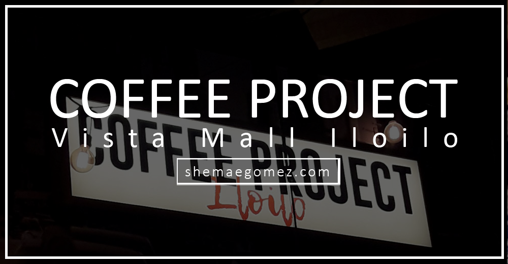 Coffee Project: The Most Instagram-Worthy Coffee Shop