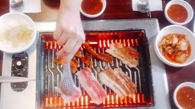 Jip Bab: Korean BBQ Invasion is Really upon Us