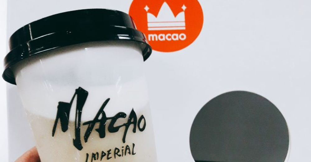 Macao Imperial Tea: Finding Your Next Favorite Drink