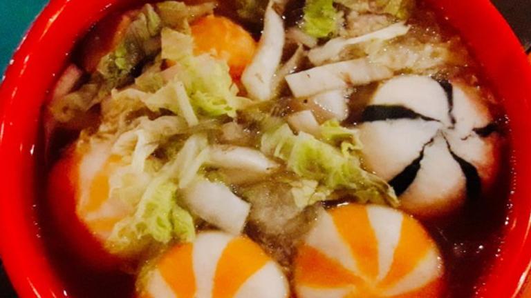 Shabu Shabu Express: Cooked in a Flavorful Broth [CLOSED]