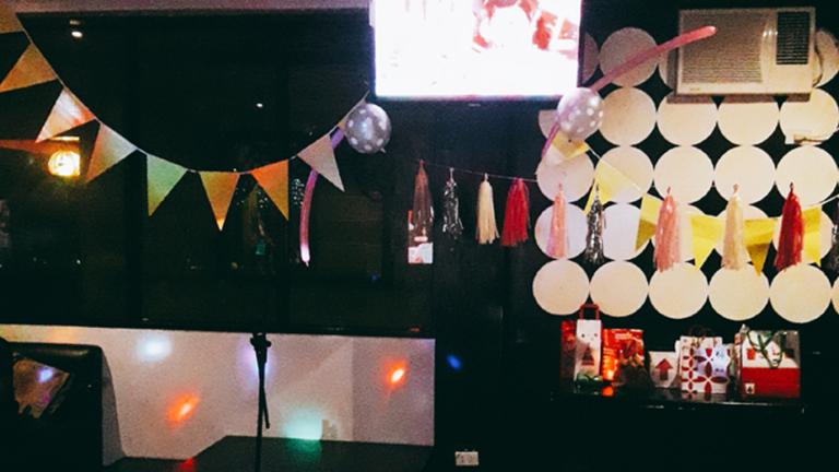 Tiesto KTV: Happy, Upbeat and Fun Place to Be