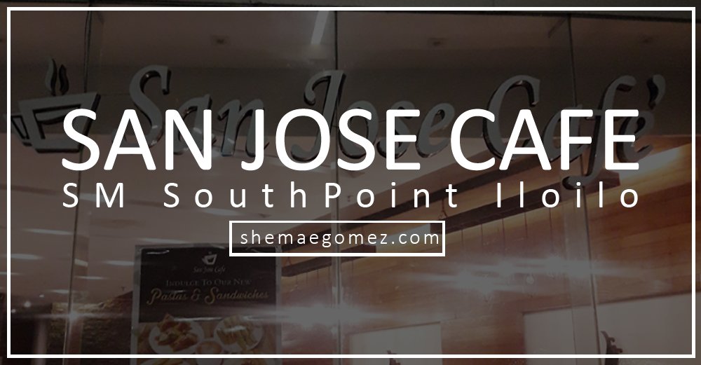 San Jose Cafe: Unique Twist to the Cafe Experience