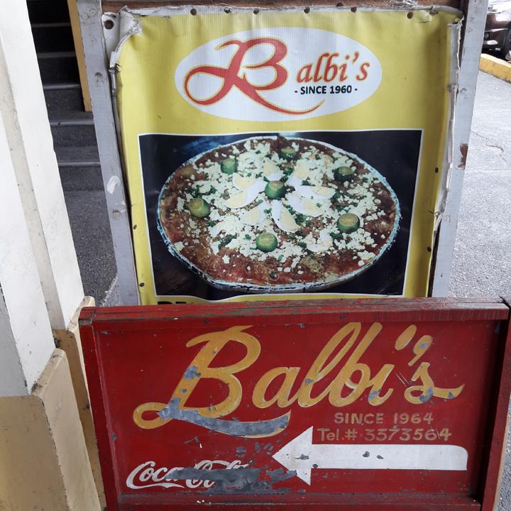 balbis