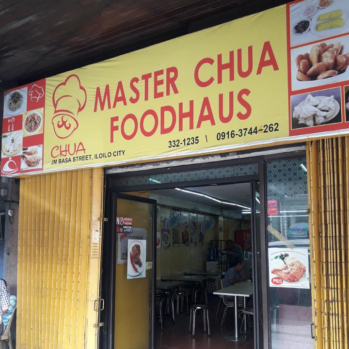 master chua