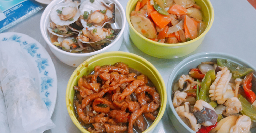 Master Chua Foodhaus: Cuisine That Is so Rich and Diverse