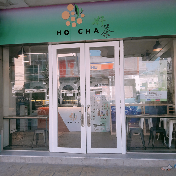 outside ho cha
