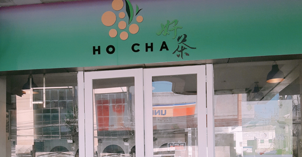 Ho Cha: Beverage Found in Many Cultures [Closed]