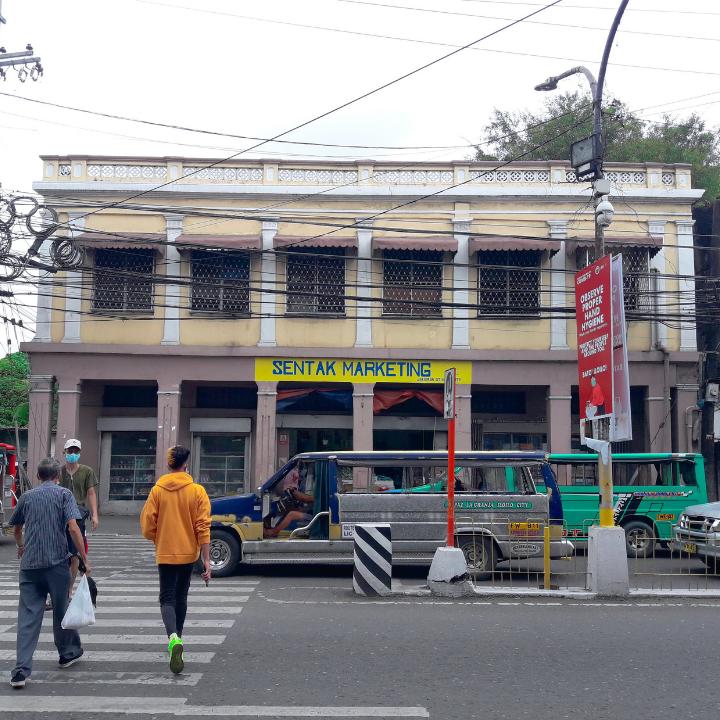 01-018 Villanueva Building Iloilo