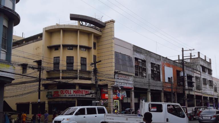 Iloilo City Cultural Heritage: CBD 02-002 Villanueva Building