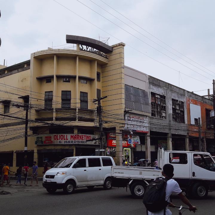 02-002 Villanueva Building