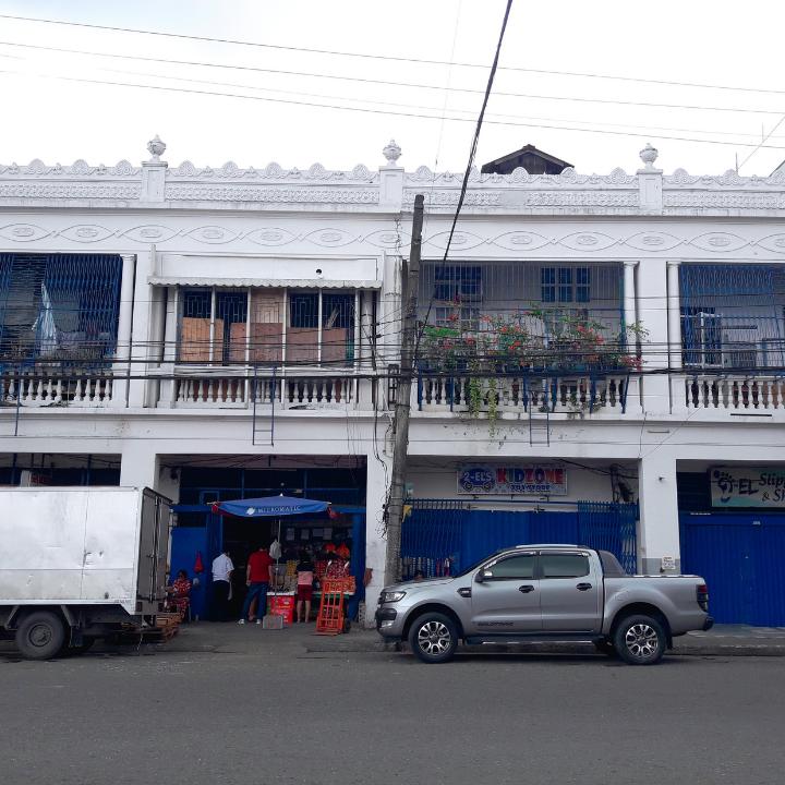 02-003 Villanueva Building