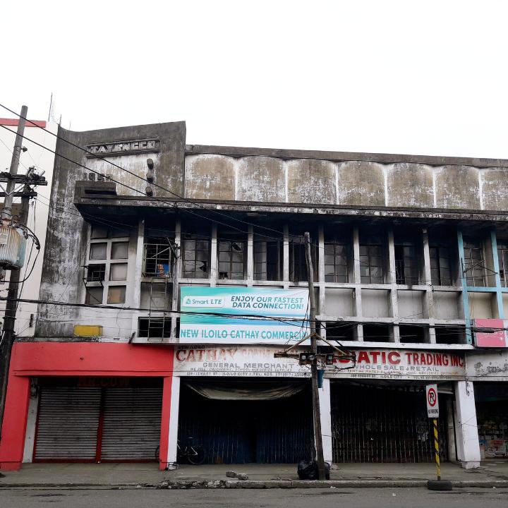 02-006 Tayengco Building Iloilo