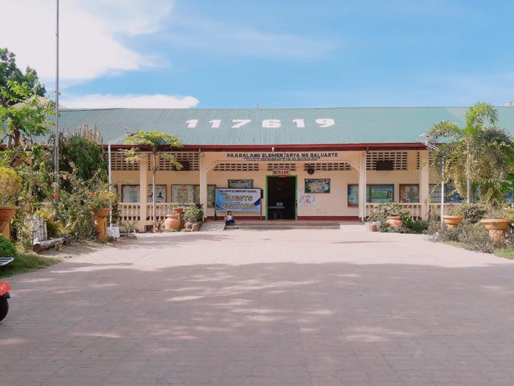 Baluarte Elementary School