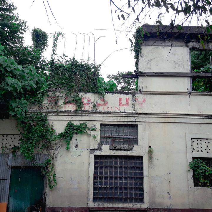Carlos Uy Building Iloilo