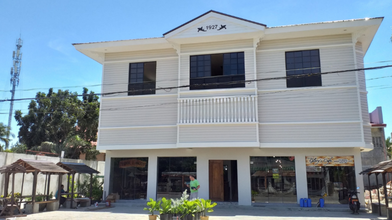 Iloilo City Cultural Heritage: Dabao Ancestral House