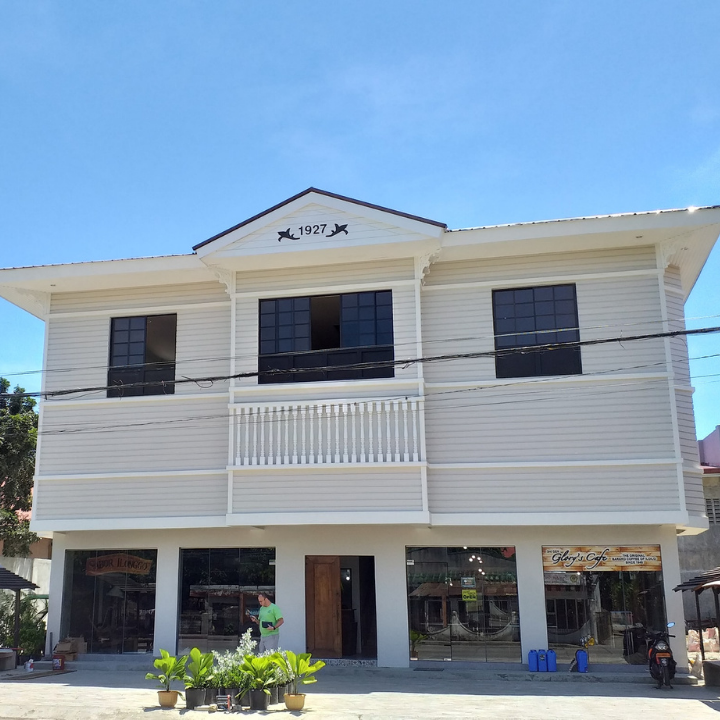 Dabao Ancestral House Iloilo