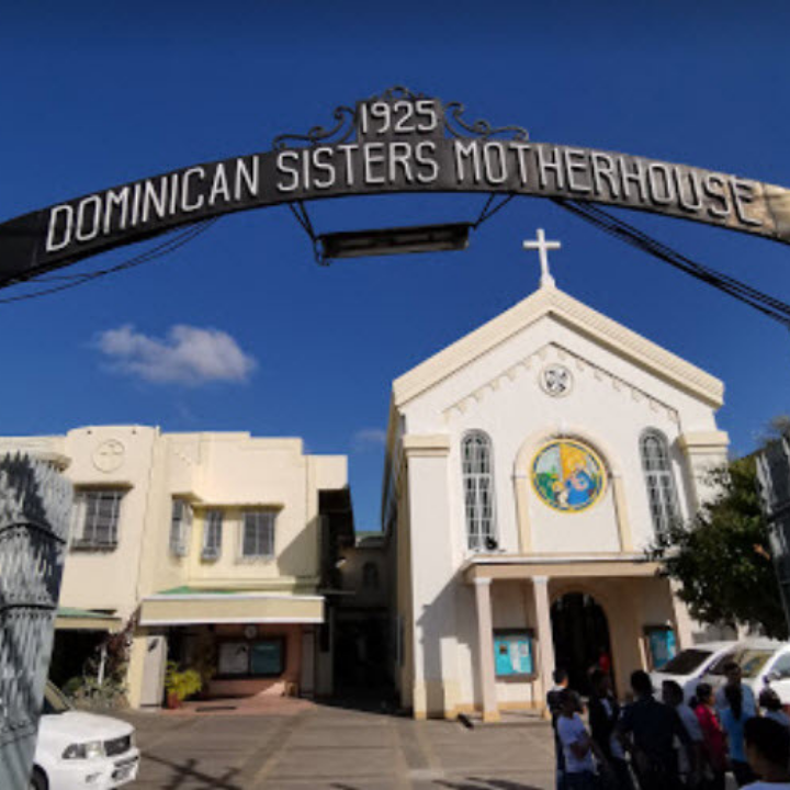 Dominican Sisters Motherhouse